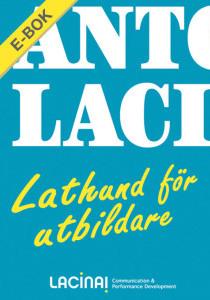 E-bok Lathund för dig som utbildar